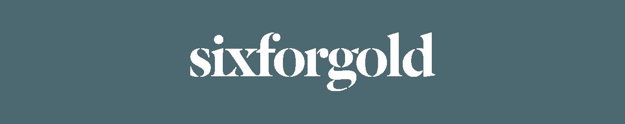 SixForGold Logo