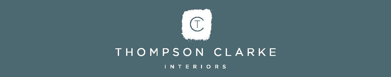 Thompson Clarke Interiors Logo