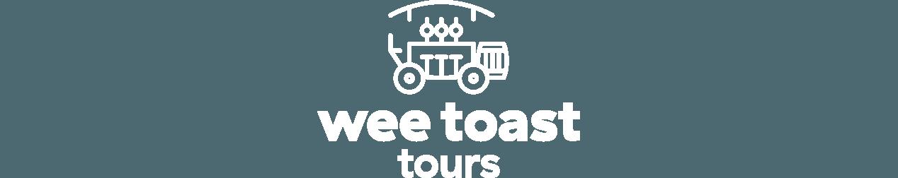 Wee Toast Tours Logo
