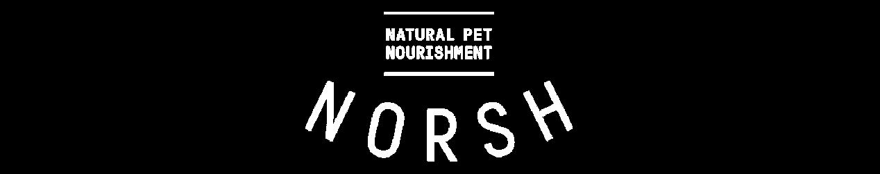 Norsh Pet Foods Branding Packaging Designs